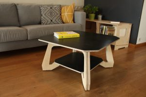 table basse design rennes