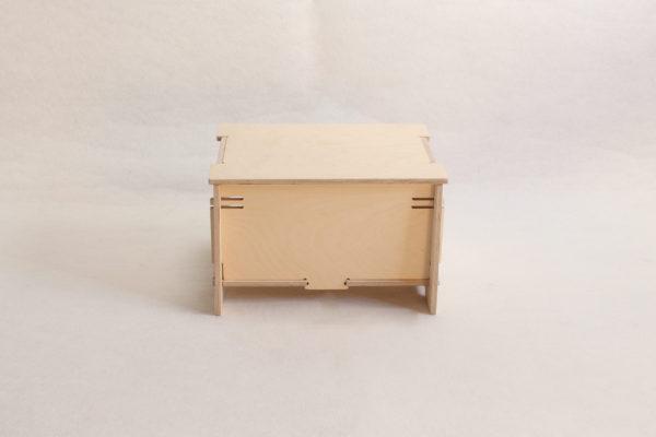 9020 box multiplis cnc