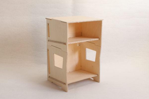 decoupe box bois cnc
