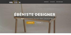 ébéniste designer rennes bretagne